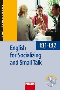 English for Socializing and Small Talk cena od 213 Kč