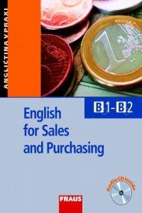 English for Sales & Purchasing cena od 226 Kč