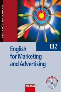 English for Marketing and Advertising cena od 221 Kč