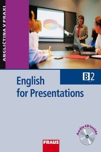 English for Presentations cena od 226 Kč