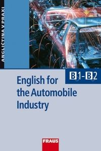 XXL obrazek Tomáš Hausner: English for the Automobile Industry