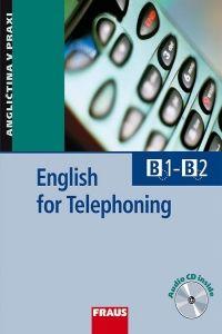 David Gordon Smith, Markéta Hovorková: English for Telephoning cena od 216 Kč