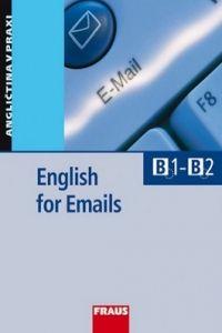 Martina Hovorková: English for Emails cena od 186 Kč