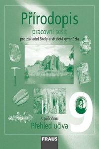 Kolektiv autorů: Přírodopis 9 pro ZŠ a VG cena od 30 Kč