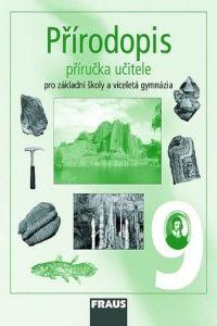 Kolektiv autorů: Přírodopis 9 cena od 275 Kč