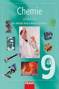 Kolektiv autorů: Chemie 9 cena od 137 Kč