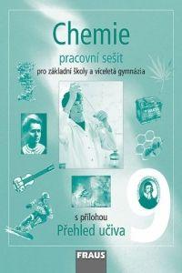 Kolektiv autorů: Chemie 9 cena od 30 Kč
