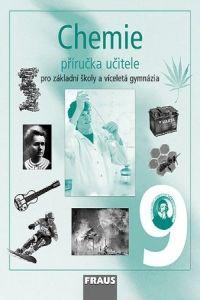 Kolektiv autorů: Chemie 9 cena od 326 Kč