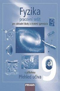 FRAUS Fyzika 9 cena od 29 Kč