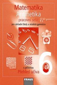 Helena Binterová: Matematika Aritmetika 6 cena od 68 Kč