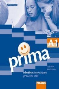 Jin Friederike: Prima A1/díl 1 cena od 111 Kč