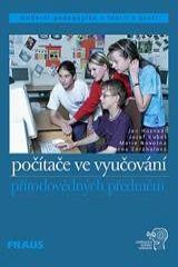 FRAUS Počítače ve vyučování přírodovědných předmětů cena od 199 Kč