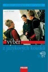 Lumír Klimeš: Výběr z jazykových koutků cena od 183 Kč