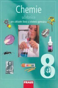 Jiří Škoda, Pavel Doulík, Jan Pánek: Chemie 8 Učebnice cena od 131 Kč