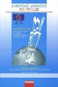 FRAUS Evropské jazykové portfolio cena od 60 Kč