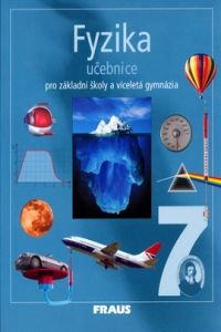 Karel Rauner: Fyzika 7 Učebnice cena od 129 Kč