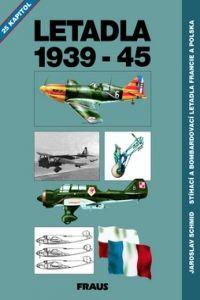 FRAUS Letadla 1939-45 cena od 323 Kč
