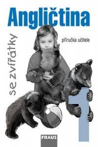 Procházková: Angličtina se zvířátky 1 cena od 232 Kč