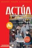 FRAUS Actúa A2, učebnice s audio CD cena od 231 Kč