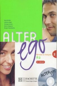 FRAUS Alter Ego 2, učebnice cena od 554 Kč