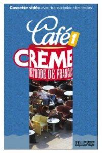 FRAUS Café Créme 1, videokazeta PAL cena od 2069 Kč
