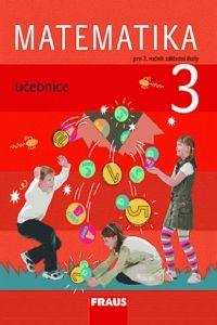 Kolektiv autorů: Matematika 3 učebnice pro 3.ročník základní školy cena od 98 Kč