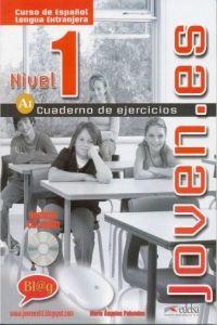 FRAUS Joven.es A1, pracovní sešit cena od 215 Kč