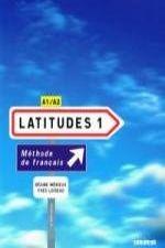 Régine Merieux, Yves Loiseau, Emmanuel Lainé: Latitudes 1 Učebnice - Régine Merieux cena od 467 Kč