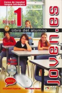 FRAUS Joven.es A1, učebnice cena od 418 Kč
