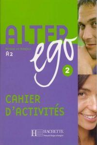 FRAUS Alter Ego 2, pracovní sešit cena od 257 Kč