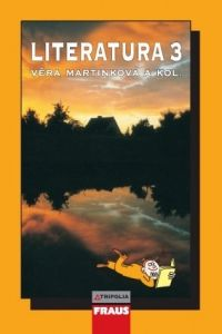 FRAUS Literatura 3 cena od 89 Kč