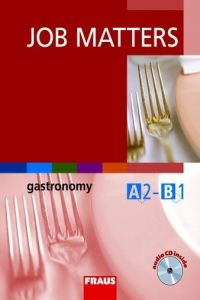 FRAUS Job Matters - Gastronomy UČ cena od 199 Kč