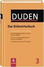FRAUS Duden Band 3 Das Bildwörterbuch Neu cena od 469 Kč