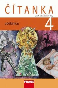 Kolektiv autorů: Čítanka 4 pro ZŠ - učebnice cena od 120 Kč