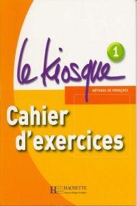 FRAUS Le Kiosque 1, pracovní sešit cena od 220 Kč