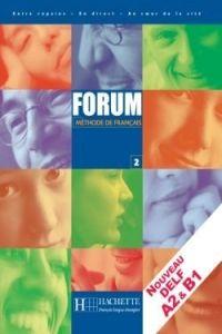 FRAUS Forum 2 /vydání 2006/, učebnice cena od 623 Kč