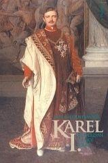 Jan Galandauer: Karel I. cena od 286 Kč