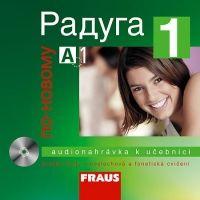 FRAUS Raduga po-novomu 1 CD cena od 260 Kč
