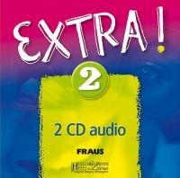 CD Extra ! 2 - CD /2ks/ cena od 513 Kč