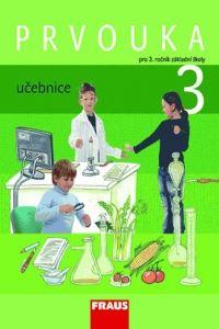 Prvouka 3 - Učebnice cena od 86 Kč