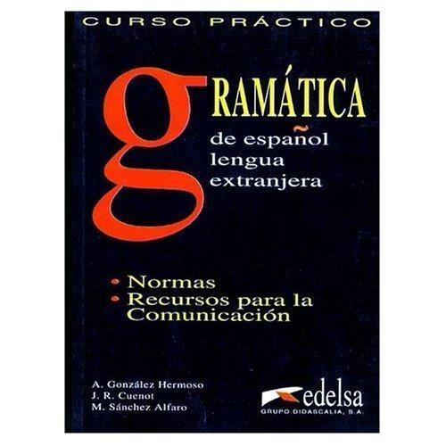FRAUS Curso práctico Gramática de espaňol lengua extranjera cena od 521 Kč