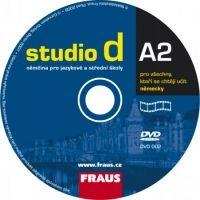 Funk H.: DVD Studio d A2 - DVD cena od 321 Kč