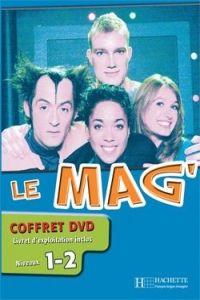 FRAUS Le Mag 1&2 DVD cena od 1424 Kč