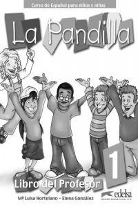 FRAUS La pandilla 1, metodická příručka cena od 573 Kč