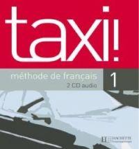 FRAUS Taxi ! 1, audio CD pro třídu /2 ks/ cena od 1457 Kč