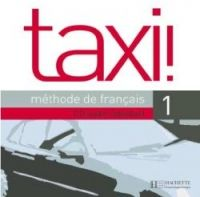 FRAUS Taxi ! 1, audio CD k učebnici /1 ks/ cena od 599 Kč