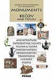 FRAUS Památky Bečov nad Teplou /AV/ cena od 48 Kč