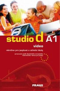 Funk H.: DVD Studio d A1 - DVD cena od 321 Kč