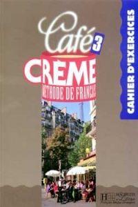 FRAUS Café Créme 3, pracovní sešit cena od 0 Kč