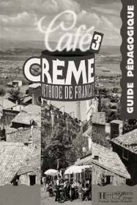 FRAUS Café Créme 3, metodická příručka cena od 499 Kč